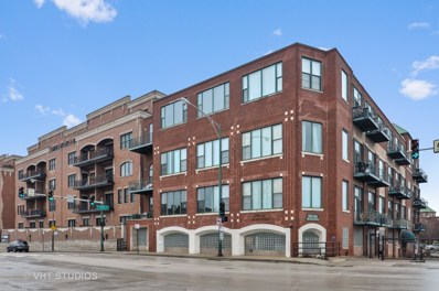 2222 W Diversey Parkway UNIT 208, Chicago, IL 60647 - #: 10079761