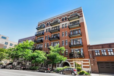 1355 W Washington Boulevard UNIT 2B, Chicago, IL 60607 - #: 10079768