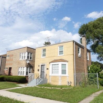 12137 S Perry Avenue, Chicago, IL 60628 - MLS#: 10079780