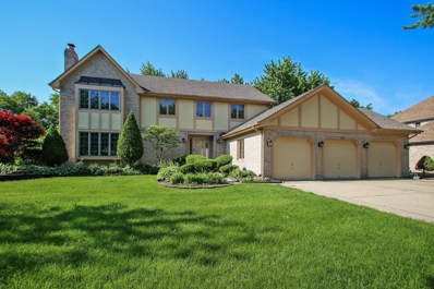 1525 Burberry Lane, Schaumburg, IL 60173 - #: 10079781