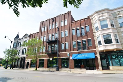 2626 N Lincoln Avenue UNIT 203, Chicago, IL 60614 - #: 10079792