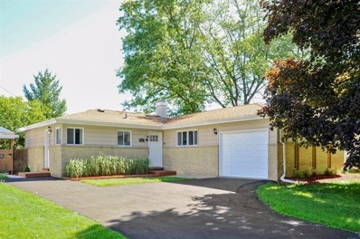2003 E TANO Lane, Mount Prospect, IL 60056 - MLS#: 10079824