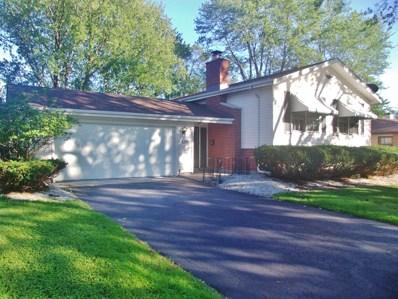 18859 Kings Road, Homewood, IL 60430 - MLS#: 10079825