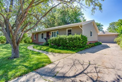 1112 Elmwood Lane, Elk Grove Village, IL 60007 - MLS#: 10079842