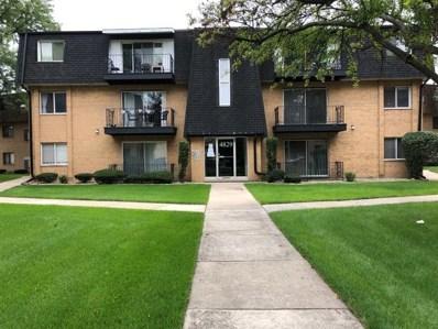 4829 W 109th Street UNIT 102, Oak Lawn, IL 60453 - MLS#: 10079858