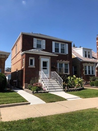 6438 S Kedvale Avenue, Chicago, IL 60629 - #: 10079874