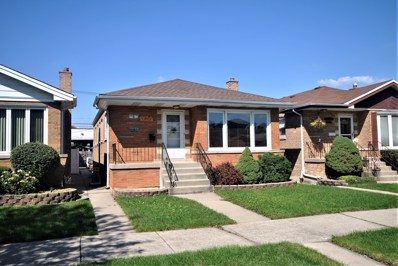 6644 W 63rd Place, Chicago, IL 60638 - #: 10079887