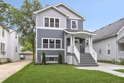 1814 W 108th Place, Chicago, IL 60643 - MLS#: 10079893