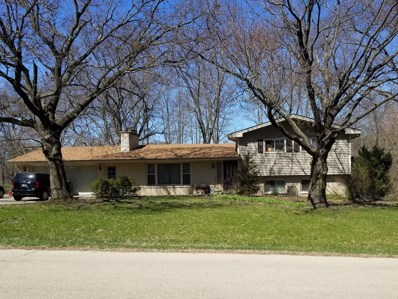 116 Sharon Drive, Sleepy Hollow, IL 60118 - #: 10079931