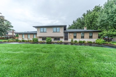 352 Eagle Lane, Bloomingdale, IL 60108 - MLS#: 10079932