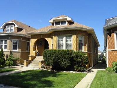 5336 W WOLFRAM Street, Chicago, IL 60641 - MLS#: 10079950