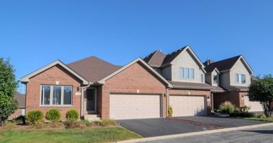446 Lawrence Lane, Lisle, IL 60532 - MLS#: 10079955