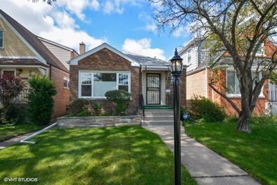 8034 S Richmond Street, Chicago, IL 60652 - MLS#: 10080000