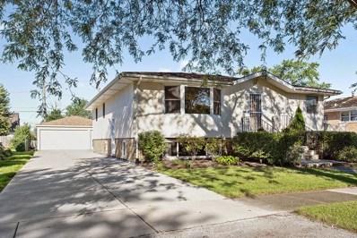 11620 S Leamington Avenue, Alsip, IL 60803 - #: 10080004