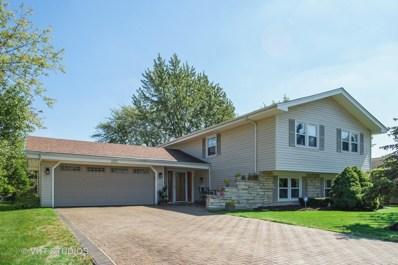 1325 N Oakmont Road, Hoffman Estates, IL 60169 - MLS#: 10080007