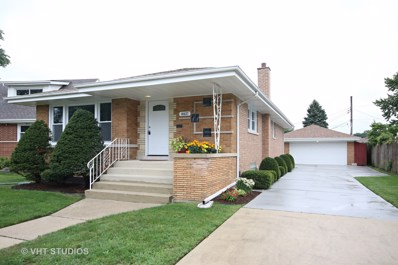 10627 Lockwood Court, Oak Lawn, IL 60453 - MLS#: 10080008
