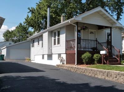 919 Waverly Place, Joliet, IL 60435 - #: 10080009