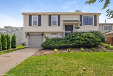 1840 Brighton Circle, Aurora, IL 60506 - #: 10080015