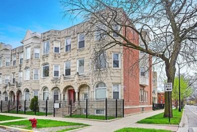 6559 S University Avenue UNIT 205, Chicago, IL 60637 - MLS#: 10080027