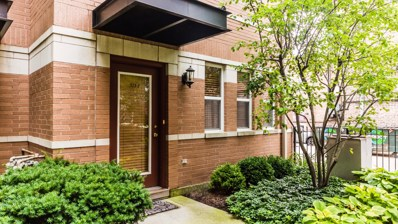 521 Chicago Avenue UNIT I, Evanston, IL 60202 - MLS#: 10080028
