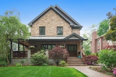 904 S Prospect Avenue, Park Ridge, IL 60068 - #: 10080048