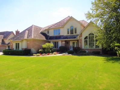 1325 Vineyard Lane, Libertyville, IL 60048 - #: 10080058