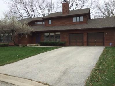 254 Cove Drive, Flossmoor, IL 60422 - MLS#: 10080060