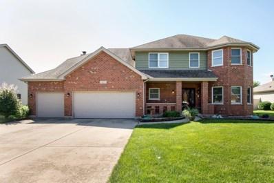 24233 Simo Drive, Plainfield, IL 60586 - MLS#: 10080063