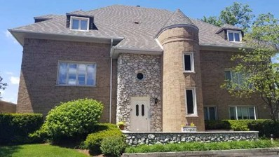 630 Ballantrae Drive UNIT C, Northbrook, IL 60062 - #: 10080089