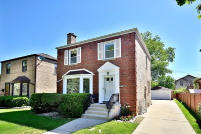 5053 N Mulligan Avenue, Chicago, IL 60630 - #: 10080107