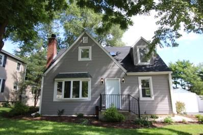 305 N Grace Street, Lombard, IL 60148 - MLS#: 10080109