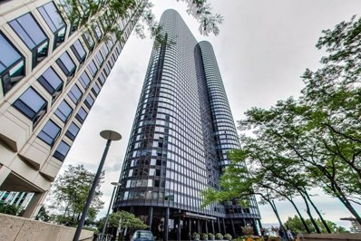 155 N Harbor Drive UNIT 4602, Chicago, IL 60601 - #: 10080112