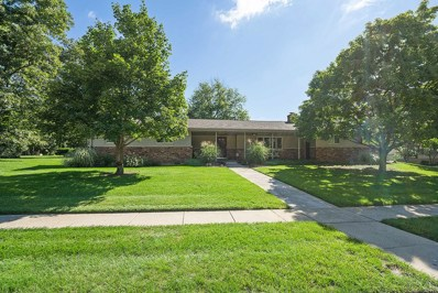 743 Tanglewood Lane, Frankfort, IL 60423 - MLS#: 10080118