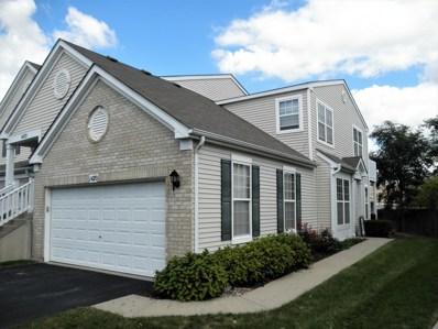 1420 Westhampton Drive UNIT 1420, Plainfield, IL 60586 - #: 10080126