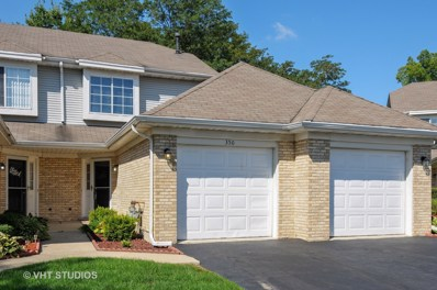 350 Lakeview Circle, Bolingbrook, IL 60440 - MLS#: 10080174