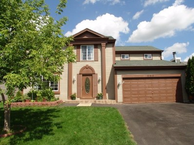 1125 Scarlet Oak Circle, Aurora, IL 60506 - MLS#: 10080184