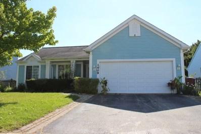 1409 Fairport Drive, Grayslake, IL 60030 - #: 10080199
