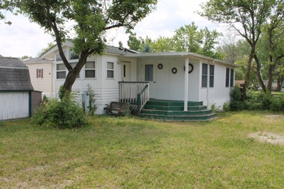 95 Smallmouth Lane, Wilmington, IL 60481 - #: 10080209
