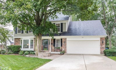 1601 N Woodlawn Street, Wheaton, IL 60187 - #: 10080228