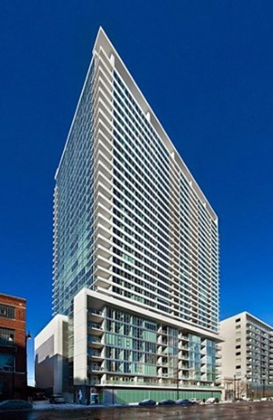 1720 S Michigan Avenue UNIT 2008, Chicago, IL 60616 - MLS#: 10080237