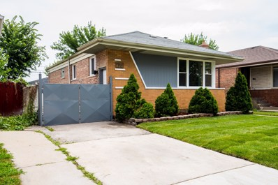 7743 S Reilly Terrace, Chicago, IL 60652 - #: 10080238