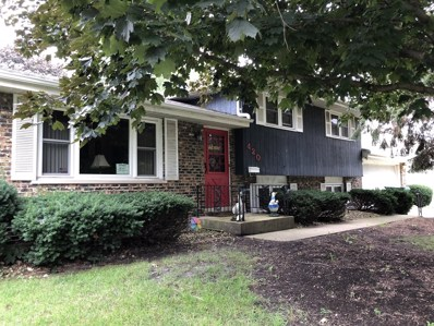 420 Terry Drive, Joliet, IL 60435 - #: 10080261