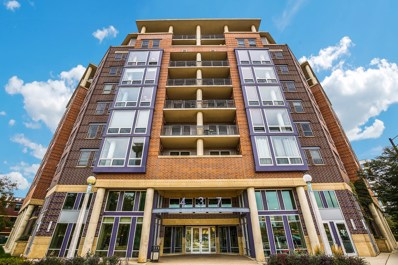 437 W Division Street UNIT 411, Chicago, IL 60610 - #: 10080264