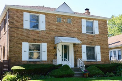 6908 N Owen Avenue, Chicago, IL 60631 - MLS#: 10080271