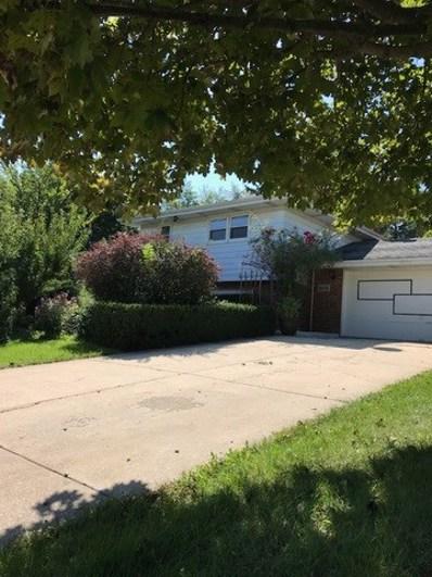 16650 Ridgeland Avenue, Tinley Park, IL 60477 - MLS#: 10080272