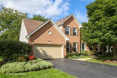 902 Eaton Lane, Lake Villa, IL 60046 - MLS#: 10080284