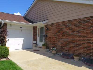 1225 Borough Court, Wheaton, IL 60189 - MLS#: 10080325