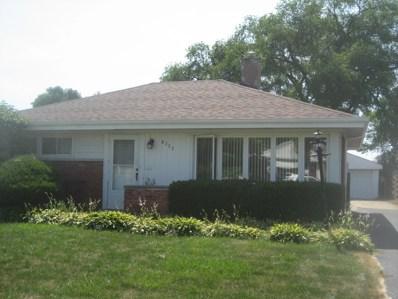 8222 N Elmore Street, Niles, IL 60714 - #: 10080343