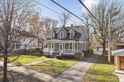 10918 S Bell Avenue, Chicago, IL 60643 - #: 10080351