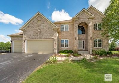 1253 Deerpath Drive, Yorkville, IL 60560 - MLS#: 10080372
